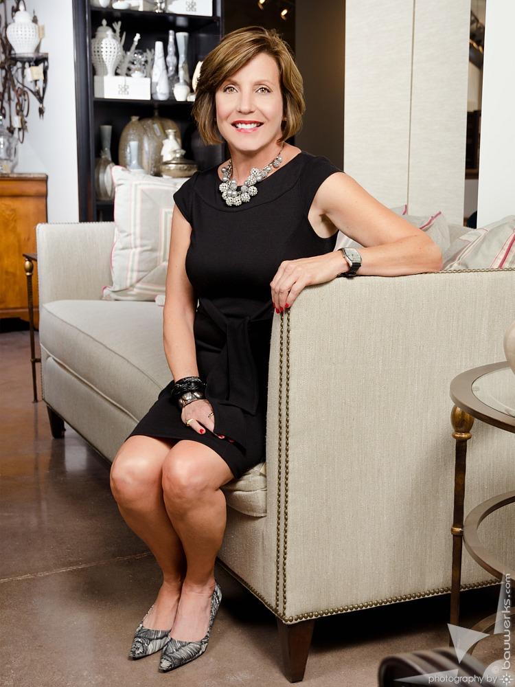 Chicago Fashion Stylist Tracy Clifford