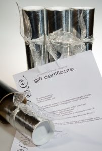 Chicago Photo Session Gift Certificates